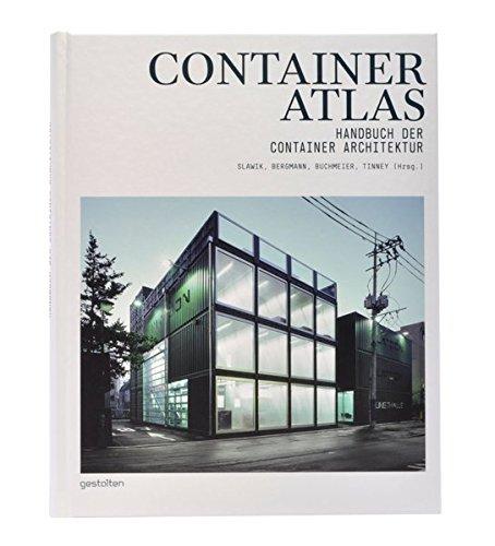 container atlas handbuch der container architektur - Container Atlas: Handbuch der Container Architektur