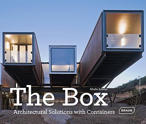 the box architectural solutions with containers - The Box: Architectural Solutions with Containers